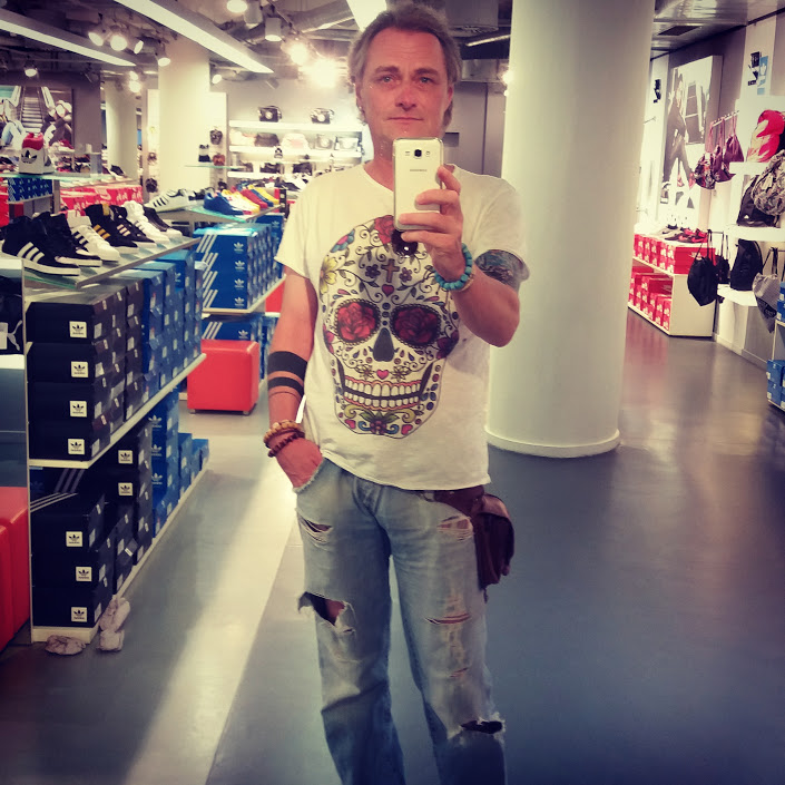 Ralf Bayer