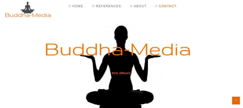 Ralf Bayer Buddha-Media