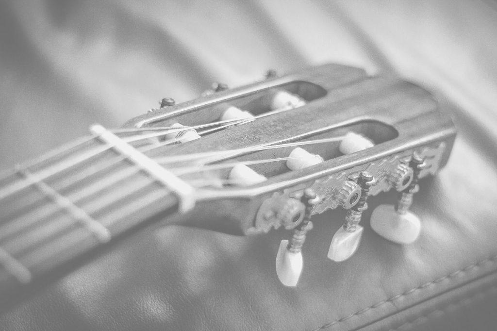 Guitar Ralf Bayer