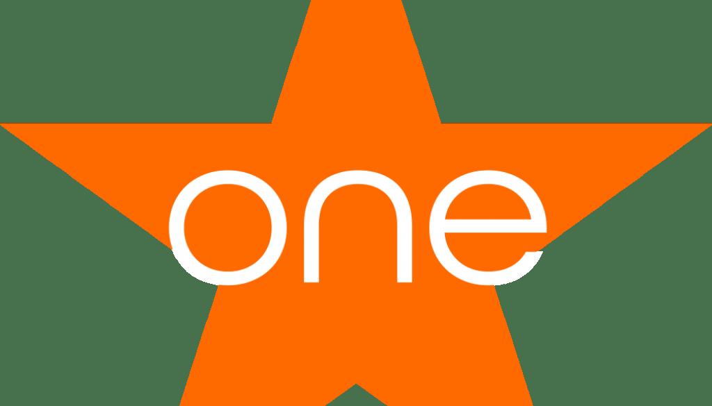 webolution star orange one 2b