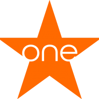 webolution star orange one 2b