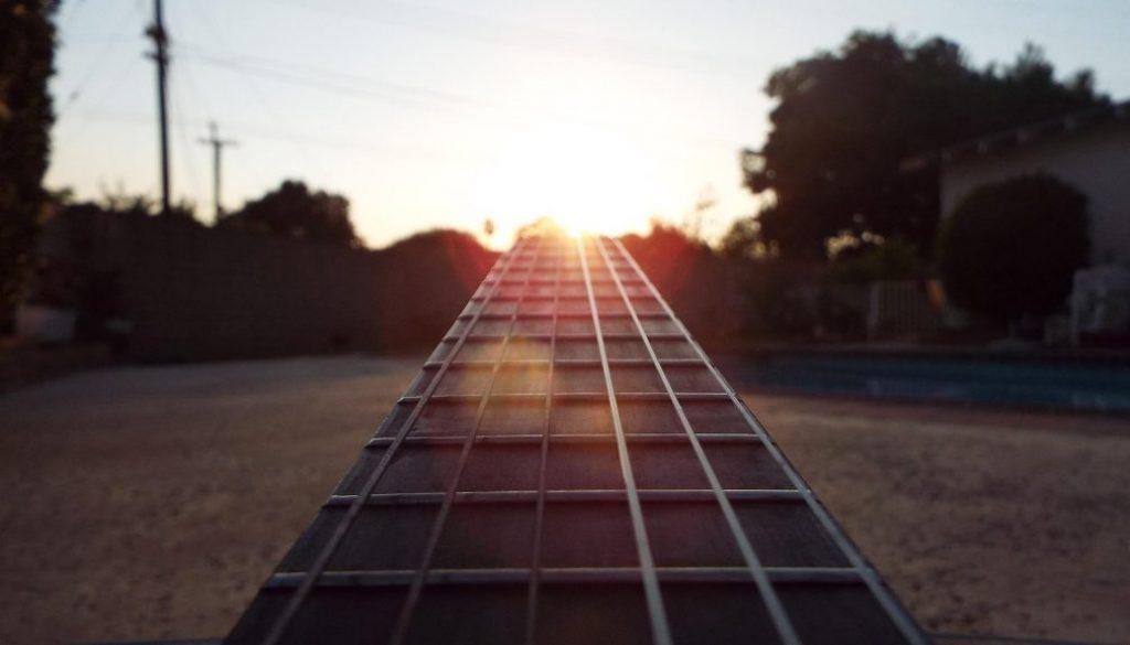 guitar 2020